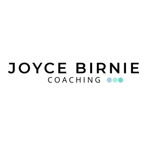 Logo Design - Joyce Birnie Coaching