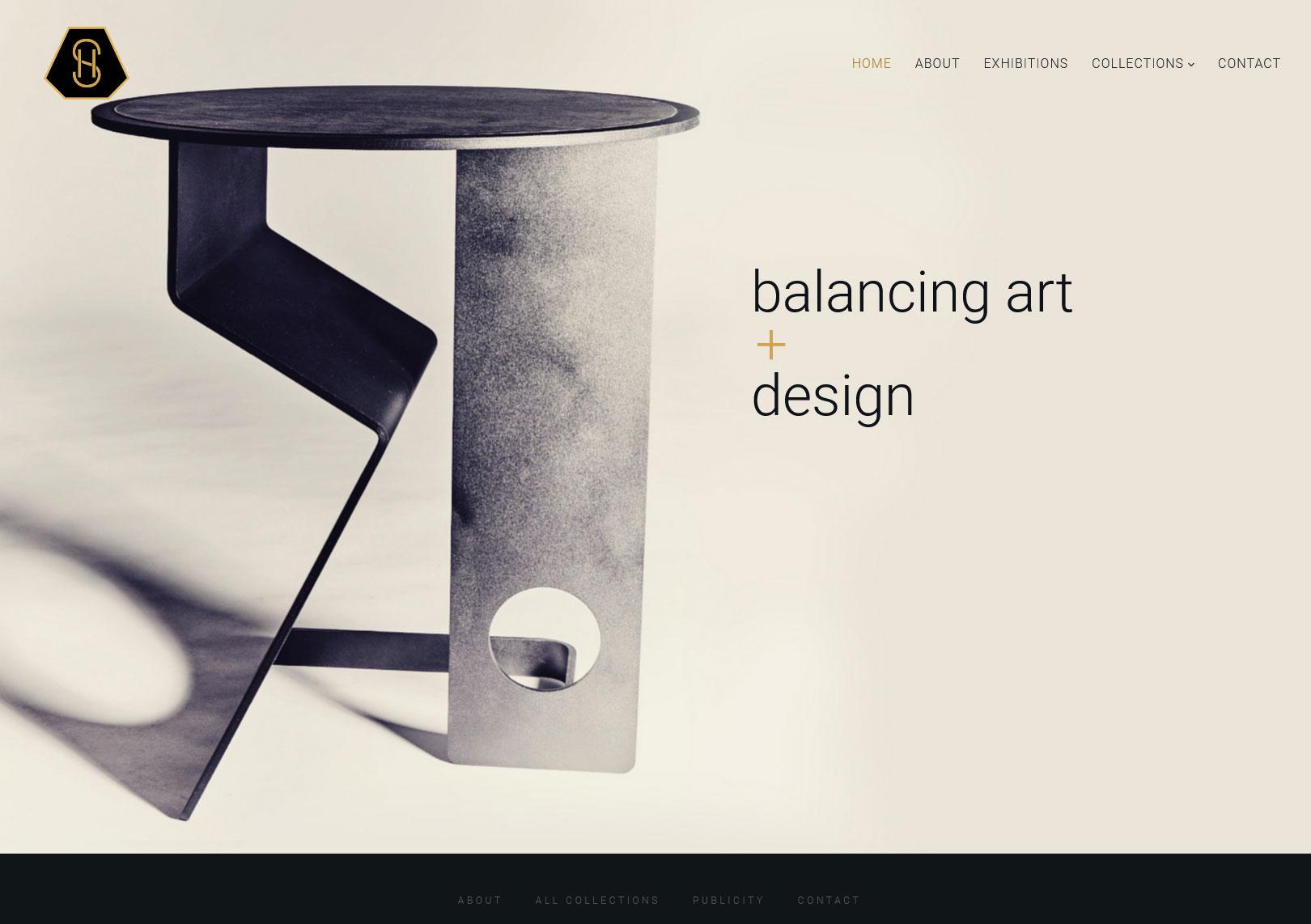 Heino Schmitt Design